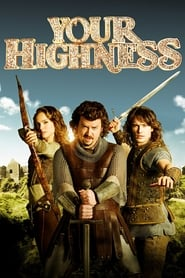 Streaming sources for Your Highness