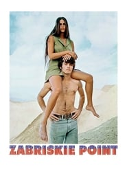 Streaming sources for Zabriskie Point