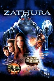 Streaming sources for Zathura A Space Adventure
