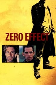 Streaming sources for Zero Effect