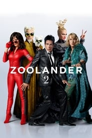 Streaming sources for Zoolander 2