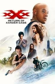 Streaming sources for xXx Return of Xander Cage