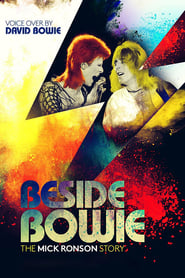 Streaming sources for Beside Bowie The Mick Ronson Story