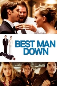 Streaming sources for Best Man Down