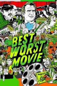 Streaming sources for Best Worst Movie