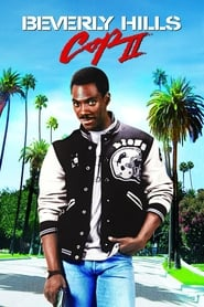 Streaming sources for Beverly Hills Cop II