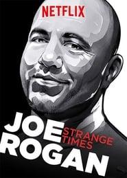 Streaming sources for Joe Rogan Strange Times