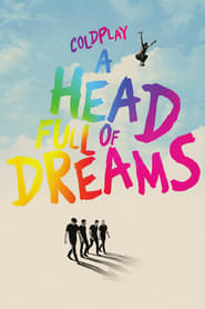 Streaming sources for Coldplay A Head Full of Dreams