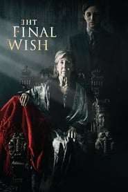 Streaming sources for The Final Wish