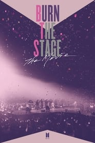 Streaming sources for Burn the Stage The Movie