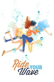 Streaming sources for Ride Your Wave