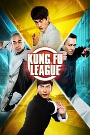 Streaming sources for Kung Fu League