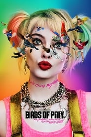 Streaming sources for Birds of Prey and the Fantabulous Emancipation of One Harley Quinn