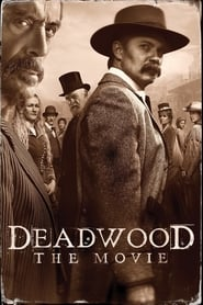 Streaming sources for Deadwood The Movie