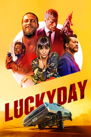 Streaming sources for Lucky Day