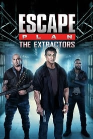 Streaming sources for Escape Plan The Extractors