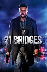 Streaming sources for 21 Bridges