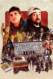 Streaming sources for Jay and Silent Bob Reboot