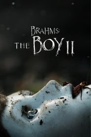 Streaming sources for Brahms The Boy II