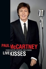 Streaming sources for Paul McCartney Live Kisses