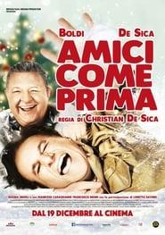Streaming sources for Amici come prima