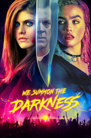 Streaming sources for We Summon the Darkness