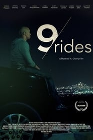 Streaming sources for 9 Rides
