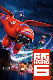 Streaming sources for Big Hero 6