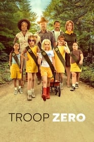 Streaming sources for Troop Zero