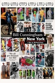 Streaming sources for Bill Cunningham New York
