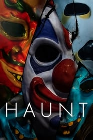 Streaming sources for Haunt