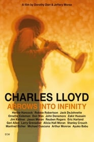Streaming sources for Charles Lloyd  Arrows Into Infinity