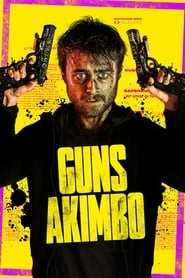 Streaming sources for Guns Akimbo