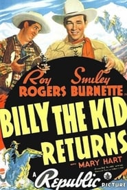 Streaming sources for Billy The Kid Returns