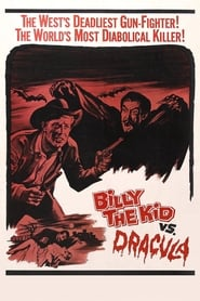 Streaming sources for Billy the Kid Versus Dracula