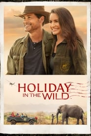Streaming sources for Holiday in the Wild