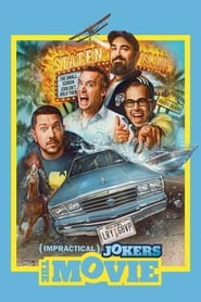 Streaming sources for Impractical Jokers The Movie