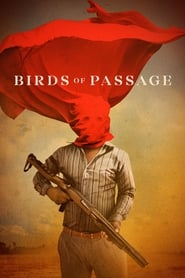 Streaming sources for Birds of Passage