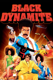 Streaming sources for Black Dynamite