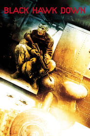 Streaming sources for Black Hawk Down