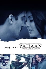 Yahaan Poster