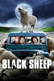 Streaming sources for Black Sheep