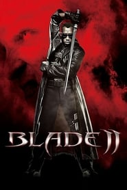 Streaming sources for Blade II