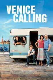 Streaming sources for Venice Calling