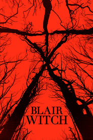 Streaming sources for Blair Witch