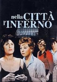 Hell in the City Poster