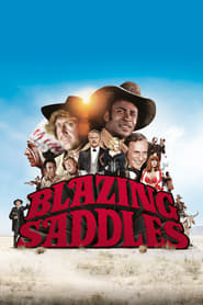 Streaming sources for Blazing Saddles