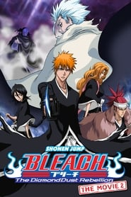 Streaming sources for Bleach the Movie The DiamondDust Rebellion