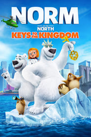 Streaming sources for Norm of the North Keys to the Kingdom