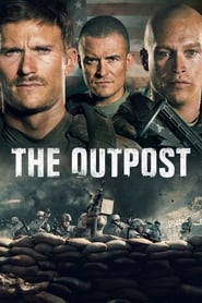 Streaming sources for The Outpost
